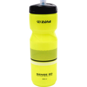 Zefal Sense Bidon 800ml, neon yellow
